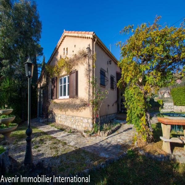 Offres de vente Maison Vallauris 06220