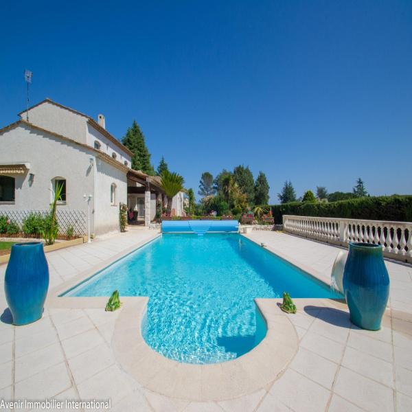 Offres de vente Maison Biot 06410
