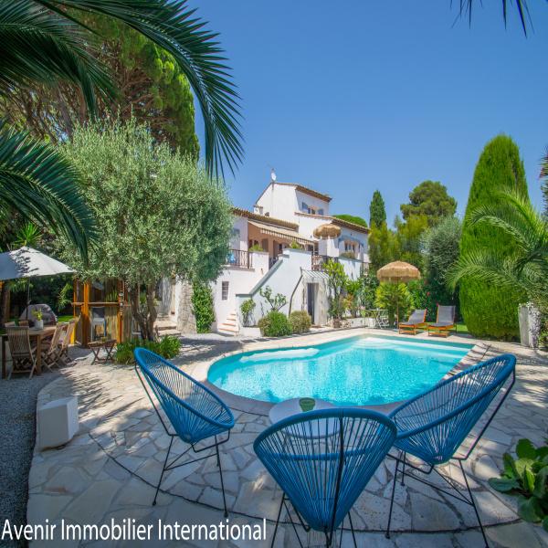 Offres de vente Maison Cannes 06400