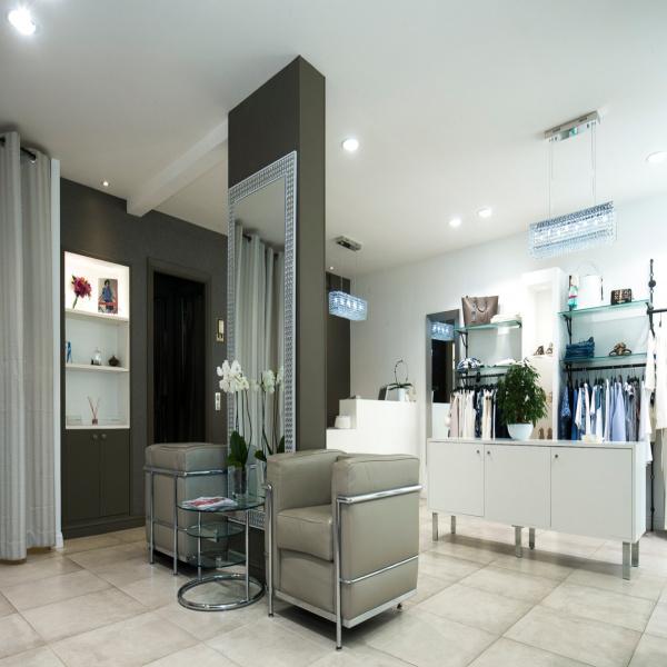 Vente Immobilier Professionnel Murs commerciaux Antibes 06160