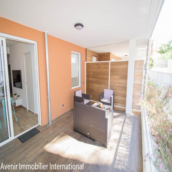 Offres de location Appartement Antibes 06600