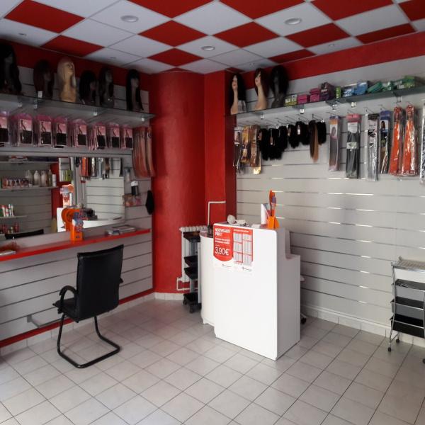 Vente Immobilier Professionnel Murs commerciaux Nice 06000