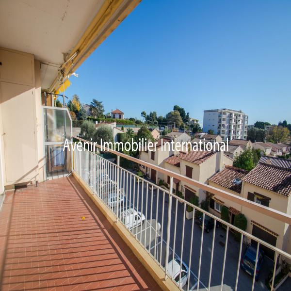 Offres de vente Appartement Antibes 06600